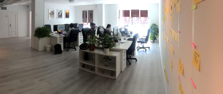 oficina elemento115 en madrid